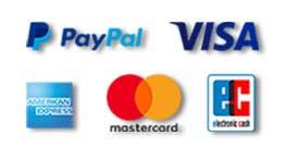 Zahlungsmöglichkeiten PayPal Plus